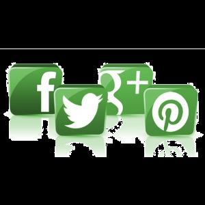 Facebook, twitter, social media